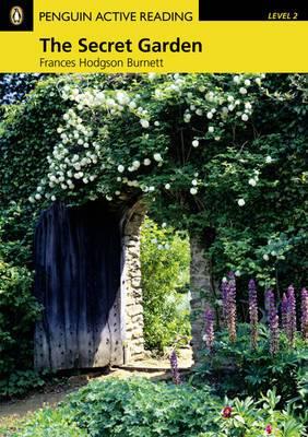 The Secret Garden  Book and CD-ROM Pack: Level 2