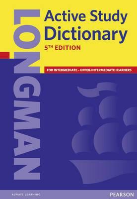 Longman Active Study Dictionary Paper