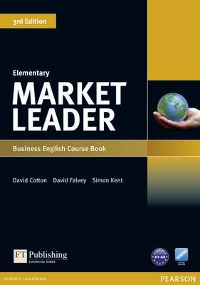 Market Leader Elementary Course Book for Pack