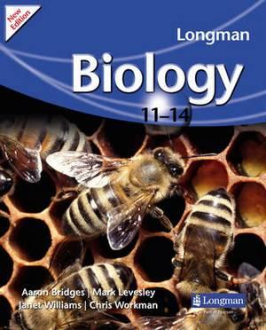 Longman Biology 11-14: 2009
