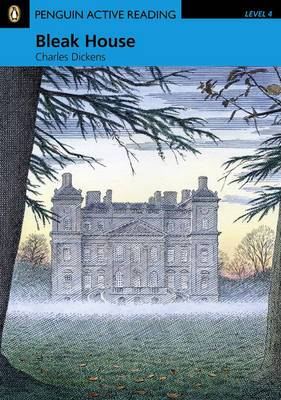 Bleak House  Book and CD-ROM Pack: Level 4