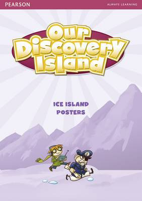 Our Discovery Island Level 4 Posters