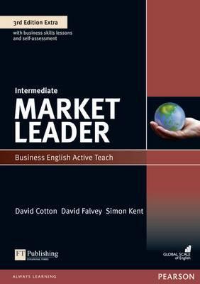 Market Leader Intermediate Active Teach