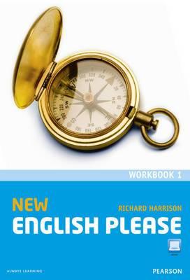 English Please WB 1: English Please SB 1