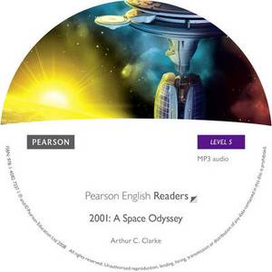 A Space Odyssey MP3 for Pack: Level 5