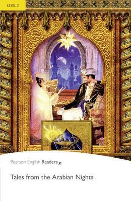 Level 2: Tales from the Arabian Nights Book and MP3 Pack