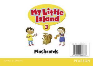 My Little Island Level 3 Flashcards: 3