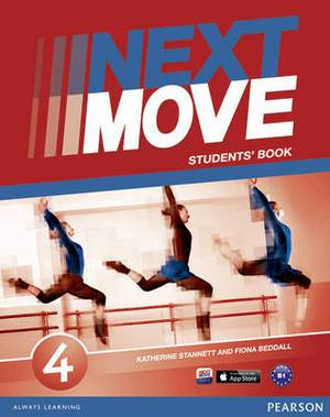 Next Move 4 Students Book: 4