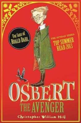 Osbert the Avenger: Book 1