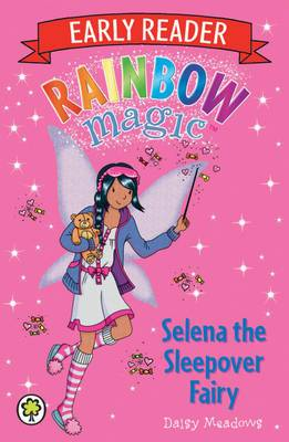 Rainbow Magic: Selena the Sleepover Fairy: Special