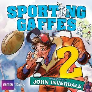 Sporting Gaffes  Volume 2