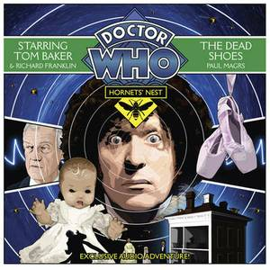 Doctor Who Hornets' Nest: 2: The Dead Shoes
