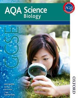 New AQA Science GCSE: Biology