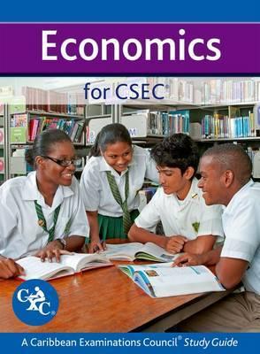 Economics for SEC: A CXC Study Guide