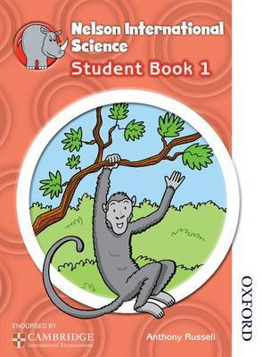 Nelson International Science Student Book 1