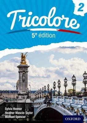 Tricolore 5e Edition: Evaluation Pack 2