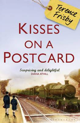 Kisses on a Postcard: A Tale of Wartime Childhood