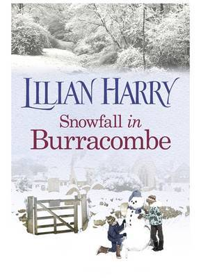 Snowfall in Burracombe