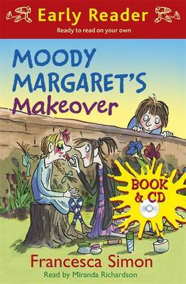 Moody Margaret's Makeover: Book 20