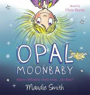 Opal Moonbaby