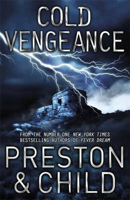 A Cold Vengeance: An Agent Pendergast Novel