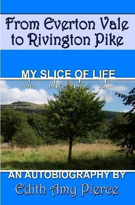 From Everton Vale to Rivington Pike