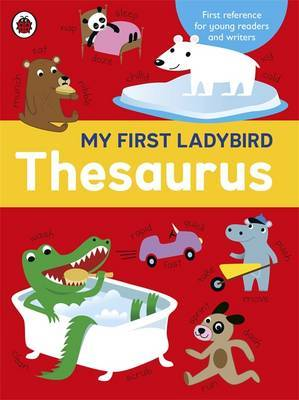 My First Ladybird Thesaurus