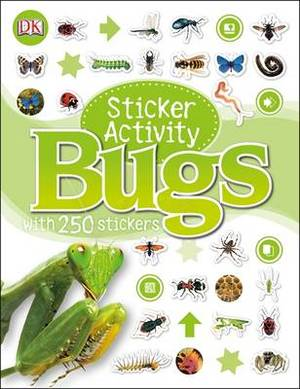 Sticker Activity Bugs