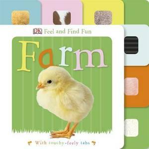 Feel and Find Fun Farm