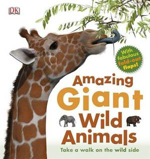 Amazing Giant Wild Animals
