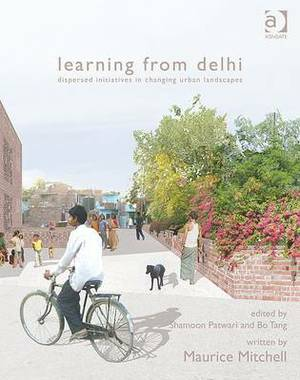 Learning from Delhi: Dispersed Initiatives in Changing Urban Landscapes