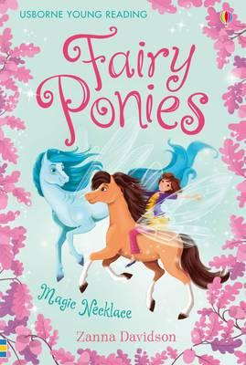 Fairy Ponies: The Magic Necklace