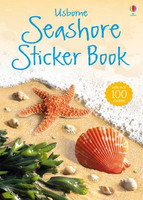 Spotter's Sticker Guides: Seashore