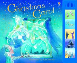 A Christmas Carol with Sounds