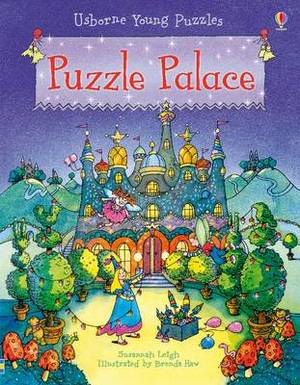 Puzzle Palace