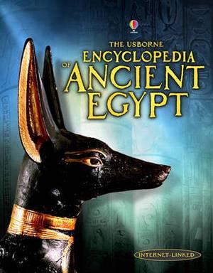 Encyclopedia of Ancient Egypt