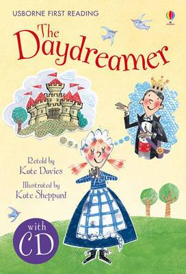 First Reading Two: The Daydreamer