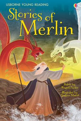 Young Reading 1: The Stories of Merlin