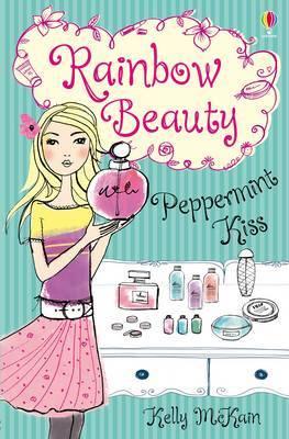 Rainbow Beauty: Peppermint Kiss
