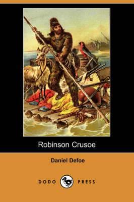 Robinson Crusoe (Dodo Press)