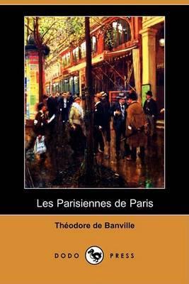 Les Parisiennes de Paris (Dodo Press)