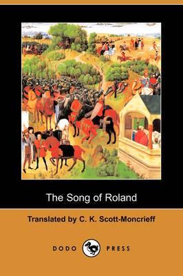 The Song of Roland (Dodo Press)