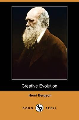 Creative Evolution (Dodo Press)