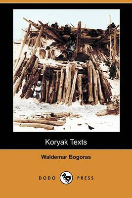 Koryak Texts (Dodo Press)
