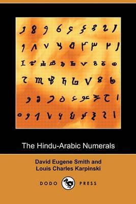 The Hindu-Arabic Numerals (Dodo Press)