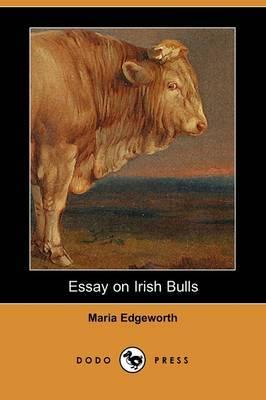 Essay on Irish Bulls (Dodo Press)