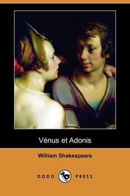 Venus Et Adonis (Dodo Press)