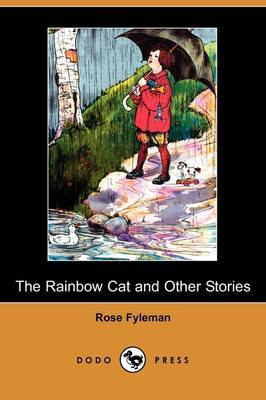 The Rainbow Cat and Other Stories (Dodo Press)