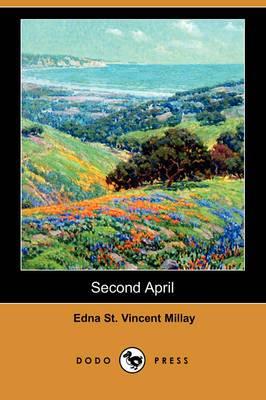 Second April (Dodo Press)