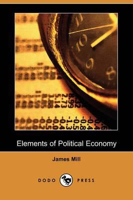 Elements of Political Economy (Dodo Press)